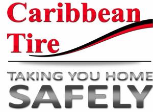 Caribbean Tire Logo