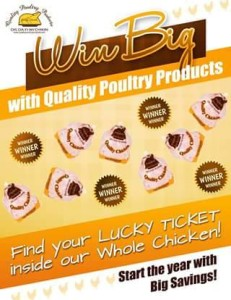 Quality Poultry Promotion