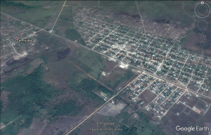 Bella Vista, Toledo [Picture courtesy Google Earth]