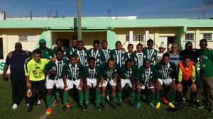Verdes FC [Opening Season Champion]