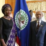 H.E. Mrs. Janet Omoleegho Olisa